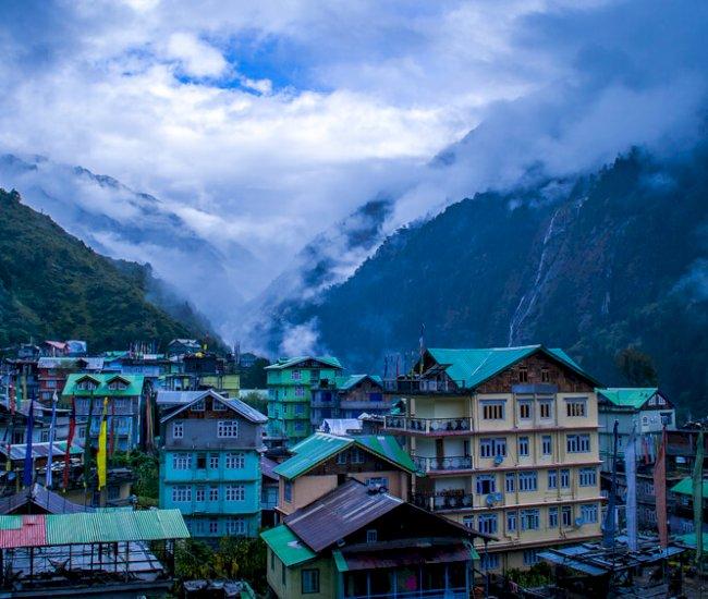 Lachen Sikkim 1